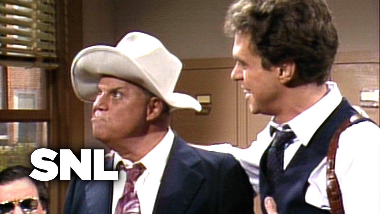 Witness Relocation - Saturday Night Live