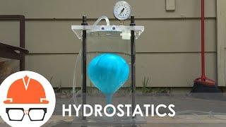 Boil Water at Room Temperature! - Hydrostatics