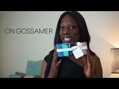 Nicole Young's Gifts for all 5 Senses