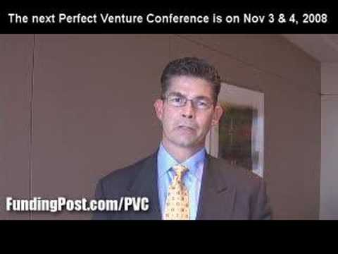 Feedback from the Perfect Venture Conference III
