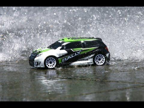 Homemade RC Racetrack - Latrax - kyosho - vaterra