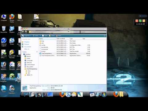 How To Get Mac Buttons (Close, Restore Up/Down,Minimize/Maximize) For Windows