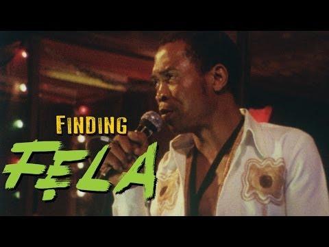 Finding Fela -- Official Trailer (Dir. Alex Gibney)