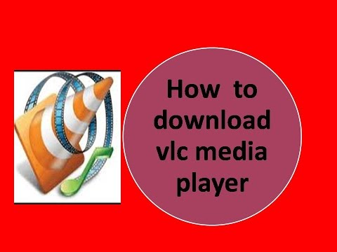 How To Download Vlc Media  Player In Telugu Easy