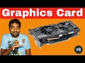 What is Graphics Card ? You really need this - Save Your Battery |