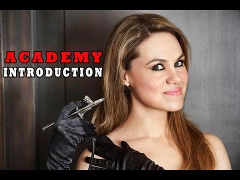 Introduction | Marvie Ann Beck Makeup Academy | Marvie Beck