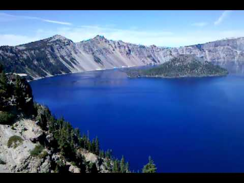 Crater Lake 2012