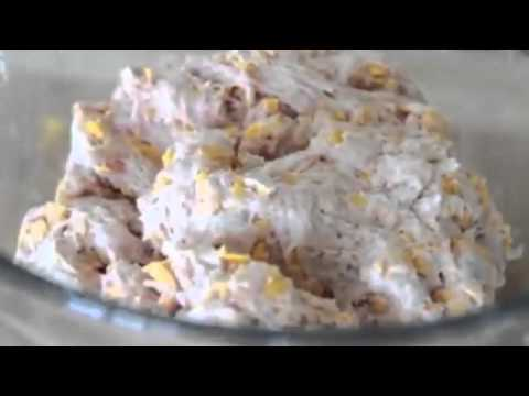 Easy Sausage Cheese Balls - Tips Make Pancakes without Eggs July 2015