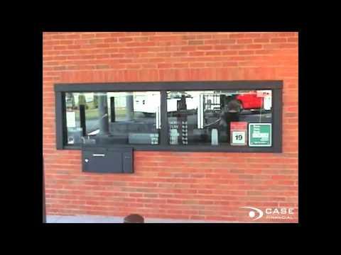 EF Bavis Drive-Up Windows