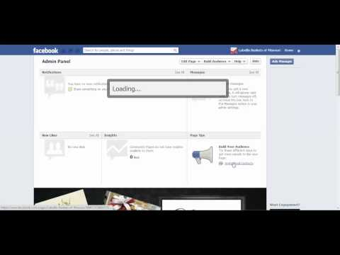 Labella Baskets Training- Your First 25 Facebook Fans
