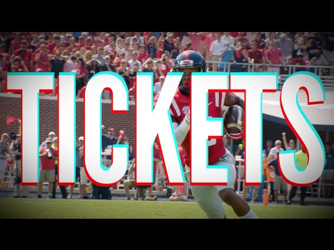 Football Season Tickets On Sale Now