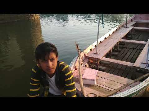 Beautiful Narmada River Tilwara