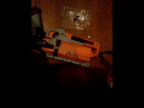 How to make your nerf gun more powerful