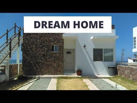 I Found My Dream Home In Rosarito, Mexico