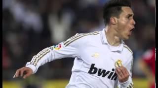 مشاهدة اهداف مباراة ريال مدريد و ديبورتيفو 0:3 - 27/11/2012