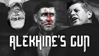 CHINESE TAKE-OUT - Alekhine