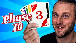 10 IS THE NUMBER OF PHASES!! (Phase 10)