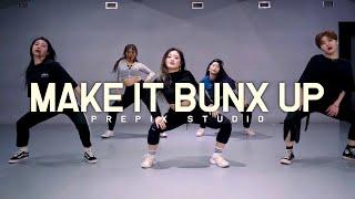 Download DeeWunn ft Marcy Chin - Mek It Bunx Up | NARIA choreography | Prepix Dance Studio