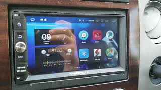 Eonon 10 1 head unit with Android Reloaded Review 2018 - The Most