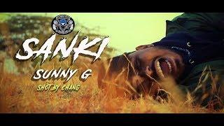 7k Gangsta - SANKI | Sunny G | New Hindi Rap 2019