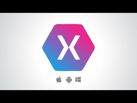 Xamarin Forms Tutorial: Build Native Mobile Apps with C#