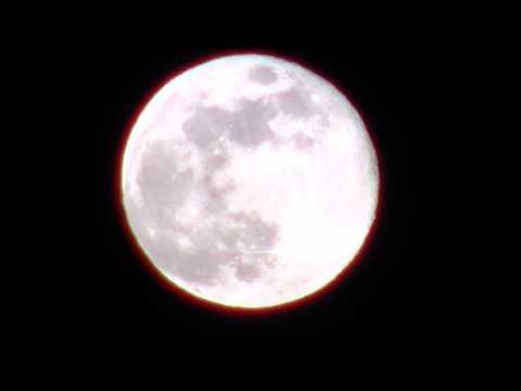 Full Blue Moon March 31, 2108