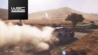 WRC 2 - Rally Guanajuato México 2018: EVENT HIGHLIGHTS