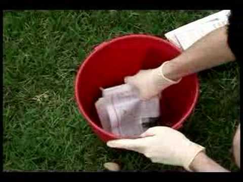 How to Make: Newspaper Smoke Bombs