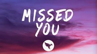 The Weeknd - Missed You (Lyrics)