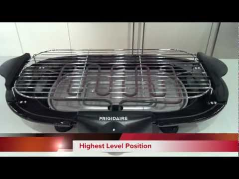 Frigidaire Electric Grill Pan