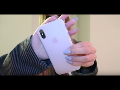 What's On My iPhone X?