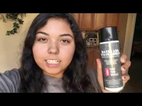 Water & Stain Shield by Vans Review