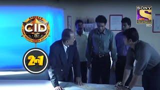 CID को मिला अजीब चोरी का Case   CID   सी आई ड़ी   CID – 2 in 1
