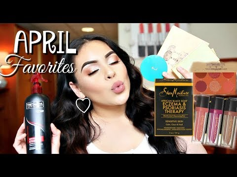 APRIL HITS + MISSES 2018: Drugstore, High End, + MORE! | JuicyJas