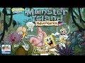 SpongeBob SquarePants Monster Island Adventures Protect The Krabby Patties Nickelodeon Games