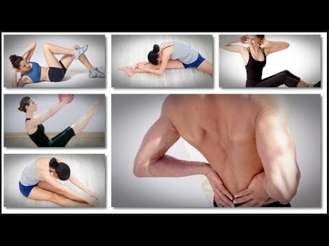 Erase My Back Pain - How To Solve Back Pain Fast