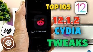 Top 15 FREE JAILBREAK tweaks for iOS 12 - 12 1 2 | Unc0ver