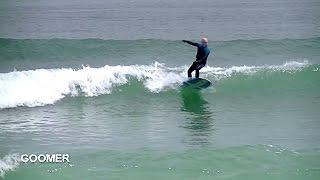 Goomer Surfing Feb April 2017 Nantasket Beach