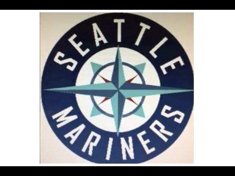 Black Ops 2 emblem - MLB Seattle Mariners