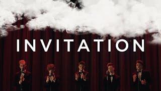 Invitation - Why Don