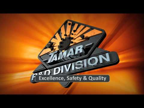 Tamar R&D Division Company Video - English