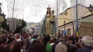 Festa della Madonna della Luce - Palermiti (CZ) - 2014 - 6/9