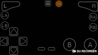 GBA Emulator:Avatar the last air bender#14 final boss+ending