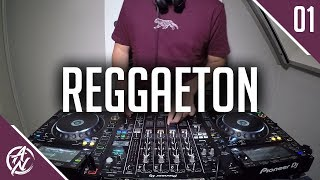 Reggaeton Mix 2019 | #1 | The Best of Reggaeton 2019 by Adrian Noble