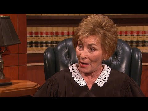 Judge Judy Gives Her Advice to This Year's High School Graduates