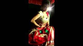 Krishana pur kukura danse hungama (Uttar para)
