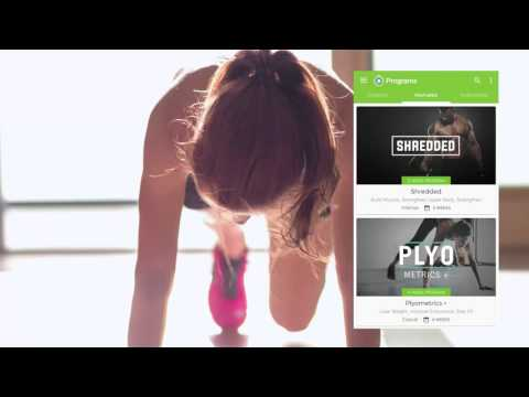 Workout Trainer for Samsung | Galaxy Apps Store