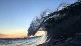 Slow Motion Ocean during 2 Years in Video