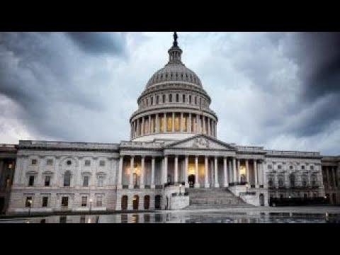 Eyes on Senate to pass spending bill