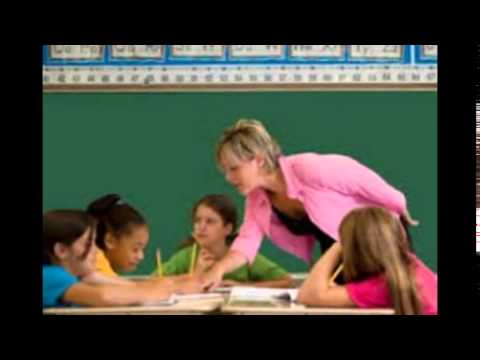 Teaching In California